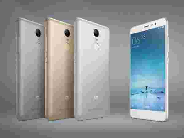 Redmi Note 3 Exchange Price Up To Rs.8000 Only at Flipkart Pick Now