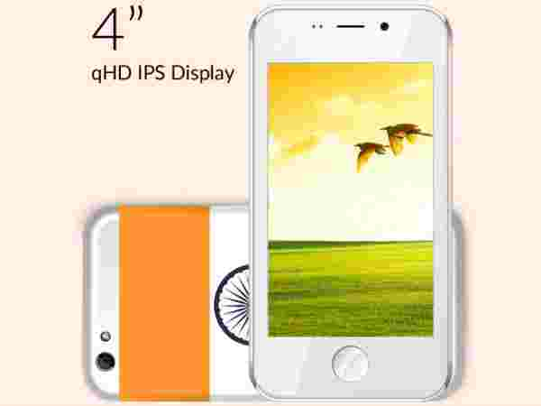25 lakh units of Freedom 251 not coming now