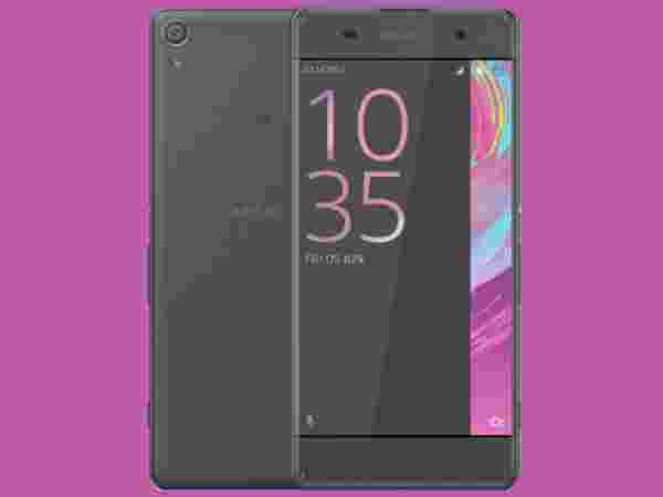 8% off on Sony Xperia XA Dual