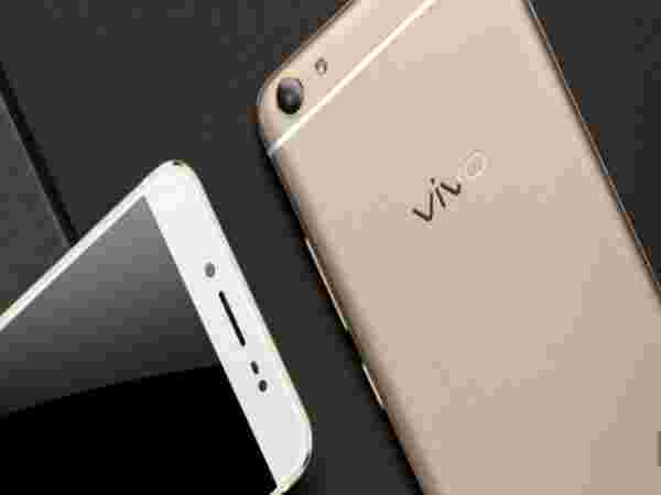 Vivo X7 and X7 Plus Battery