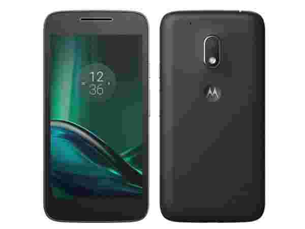 Moto G4 Play – Battery