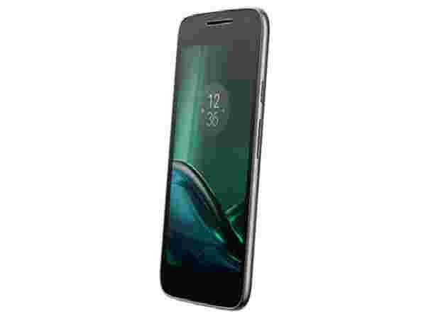 Moto G4 Play – Connectivity