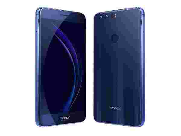 Honor 8 (Announced)