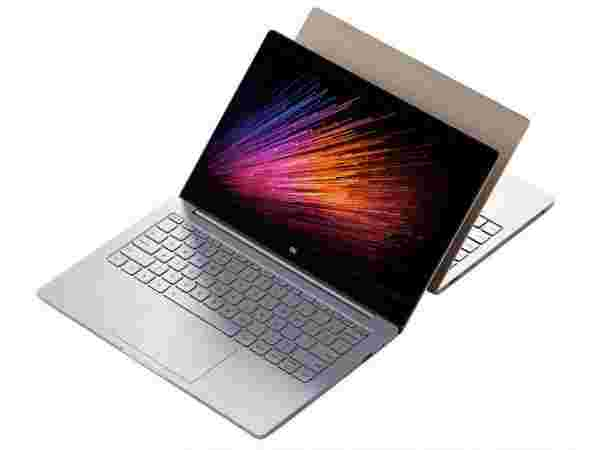 Other Features of Xiaomi Mi Notebook Air