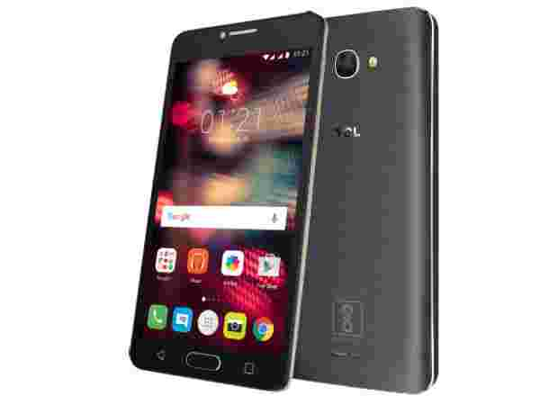 TCL 560 Smartphone