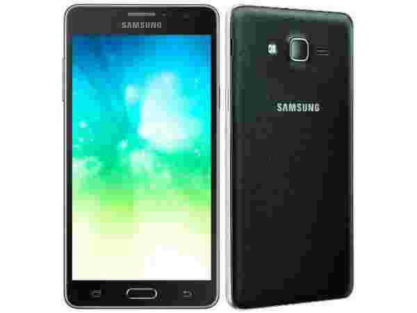 11% Off on Samsung Galaxy On5 Pro