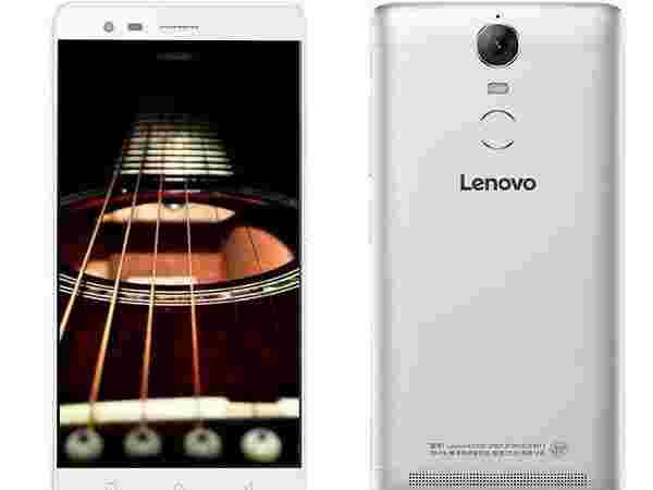 Seven Hidden Features of the Lenovo Vibe K5 Note - Gizbot News