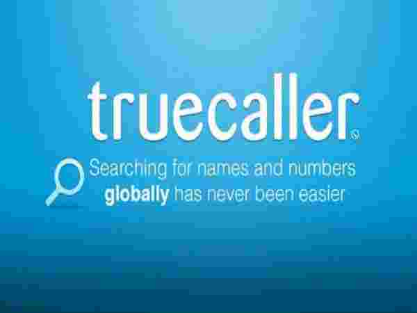 Try TrueCaller