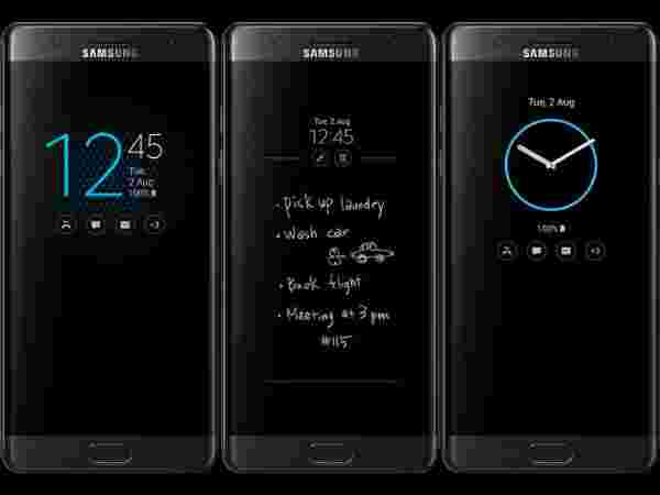 Do You Know These 10 Features of Samsung Galaxy Note 7 TouchWiz