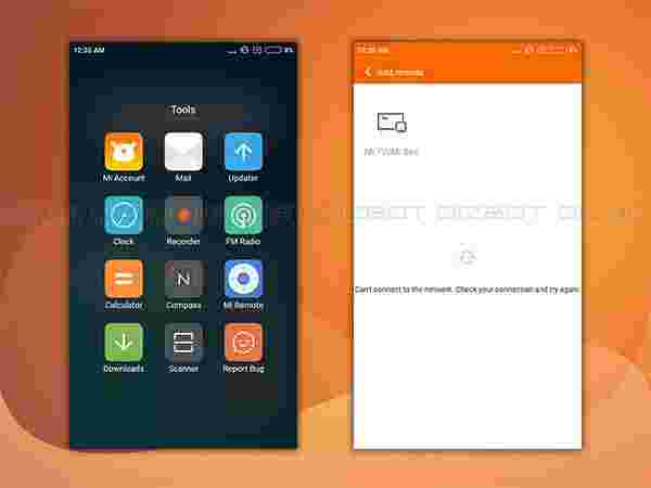 Use Mi Remote App to Control Devices Nearby