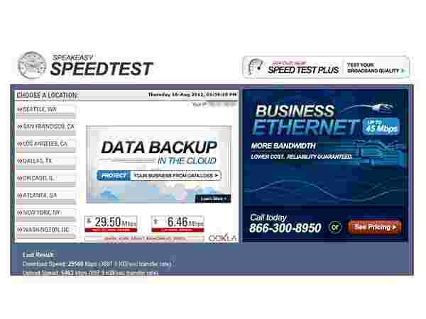 Check Your Internet Speed with these 5 Essential Tools