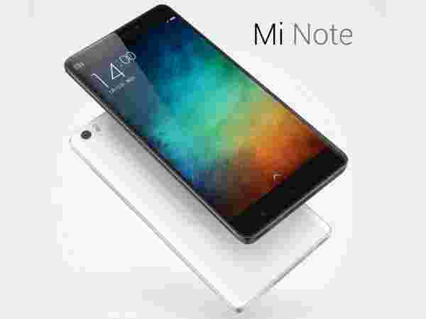 Can we expect a Mi Note Edge?