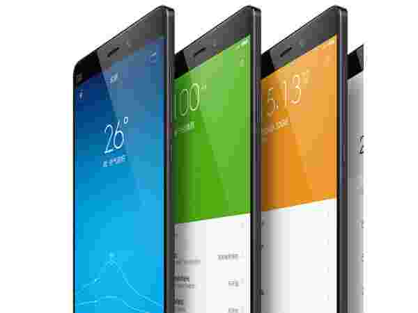 Xiaomi Mi Note 2 Specs that are speculated