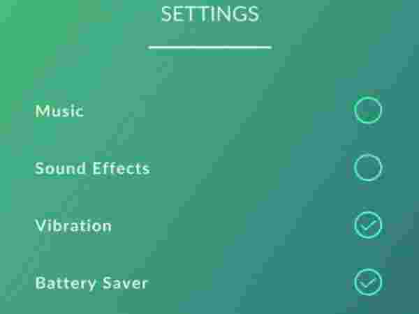 Battery saving mode revisits iOS