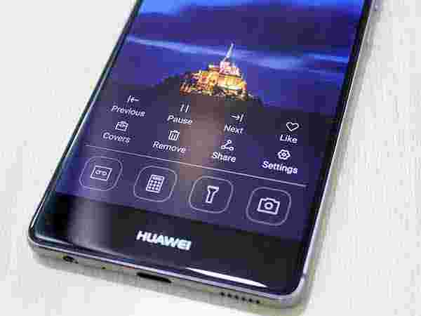 Huawei P9 Tips and Tricks: 10 Things You Can Do With Your New