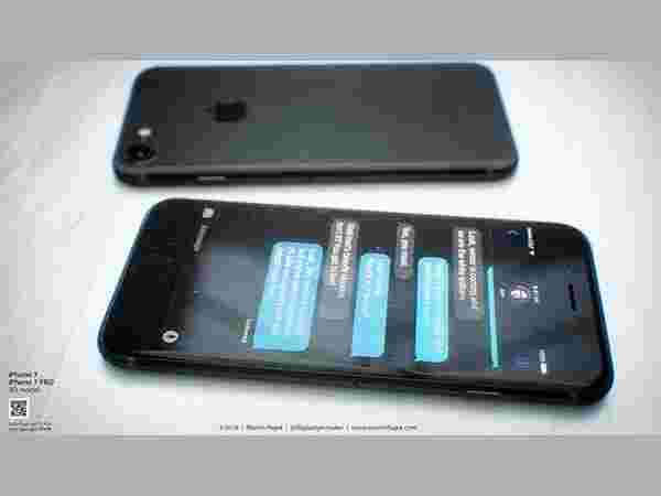FHD Display iPhone 7 and QHD to iPhone 7 Plus