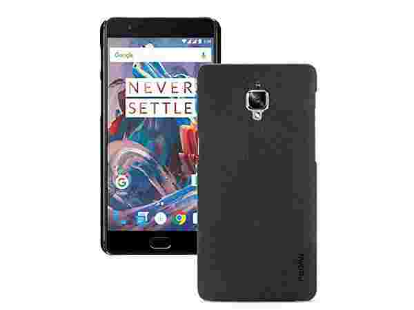 Flat 80% Off on OnePlus 3 Bumper Case