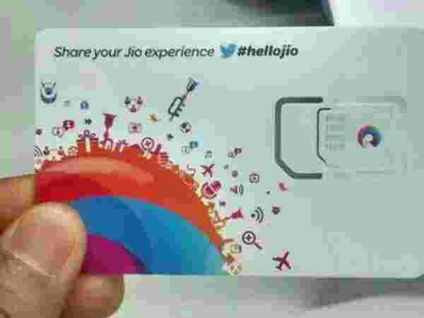 Download the MyJio app