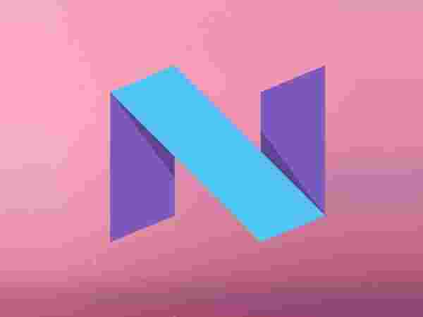 Boot your phone now and you'll be running Android N