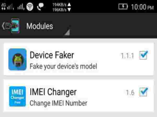download xposed imei changer pro for free