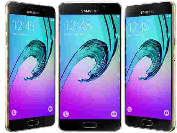 23% Off on Samsung Galaxy A7 (2016)