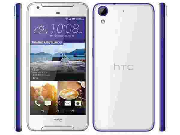 9% Off on HTC Desire 628 dual sim