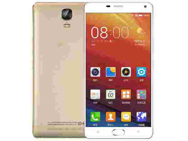 17% off on Gionee Marathon M5 Plus