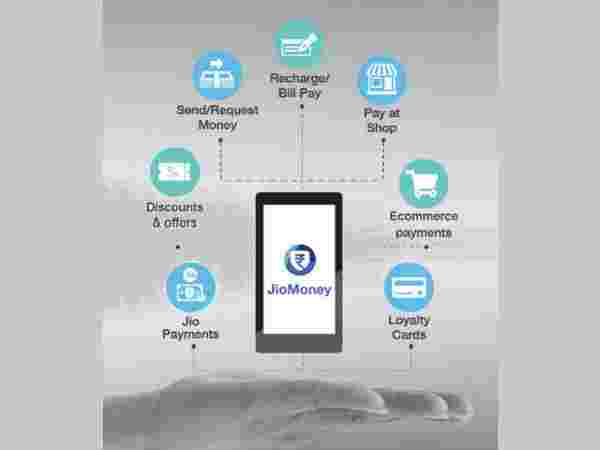 These 5 Features of the Reliance JioMoney App Will Make You