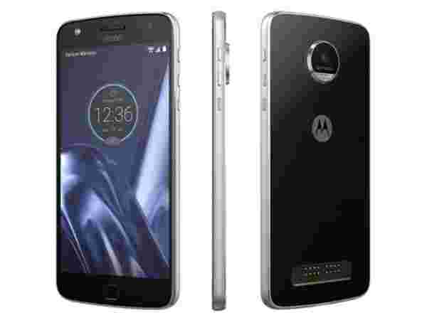 Moto Z Play resembles Moto Z, Z Force