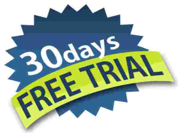 Extend the free trial period