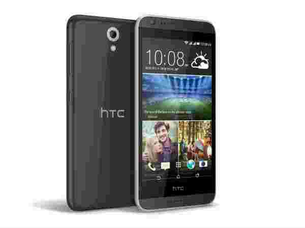 Onam Offer: 48% Off on HTC Desire 620G Dual SIM