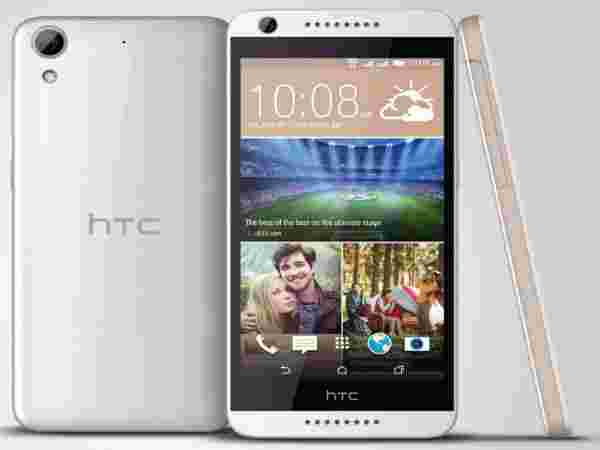 Onam Offer: 53% off on HTC Desire 626G Plus