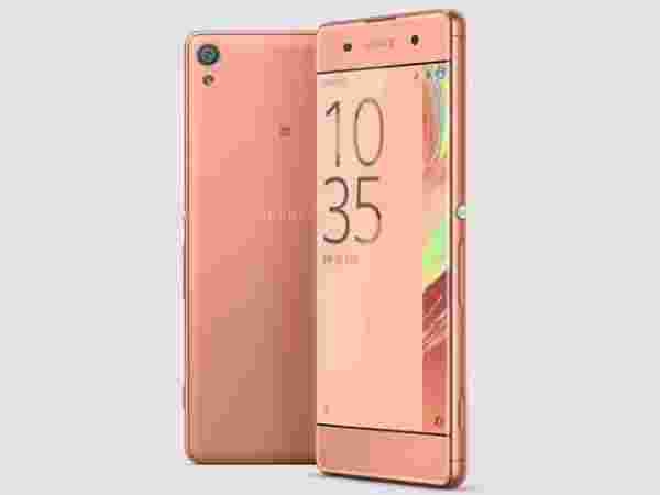 Onam Offewr: 14% Off on Sony Xperia XA Dual