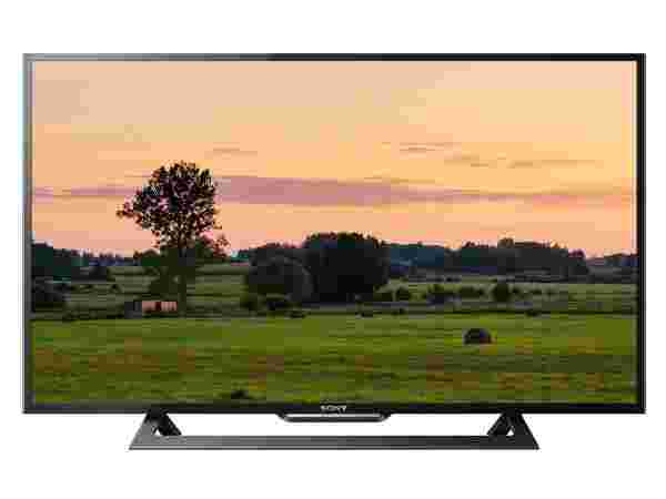 10% off Sony 80.0 cm (32 inches) KLV-W512D HD Ready LED Smart TV