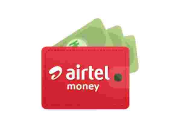 Use Airtel Wallet