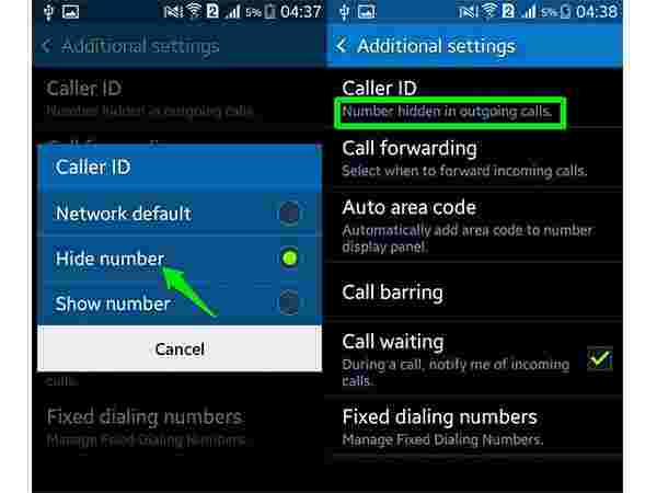 How to Make a Call in India Without Showing Your Phone