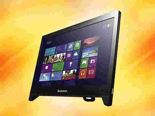 Lenovo C260-57325928 All-In-One 19.5-Inch Desktop