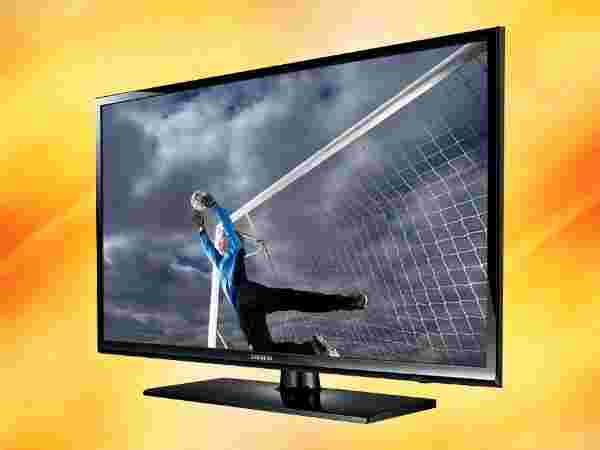 Samsung FH4003 HD Ready LED TV 80 Cm