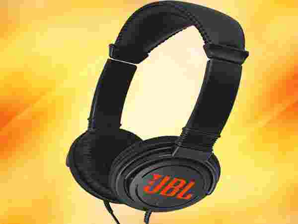 JBL T250SI On-Ear Headphone