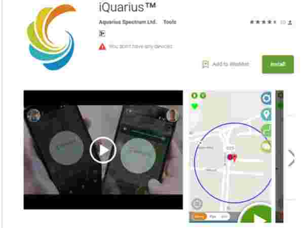 You Can Check Water Leaked in Ceiling with These 5 Apps - Gizbot News