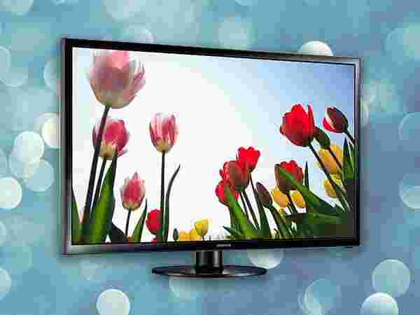Samsung 59 cm (24 inches) 24H4003 HD Ready LED TV