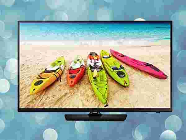Samsung EB40D 101.6 cm (40-Inches) HD Ready LED TV with IPS Panel