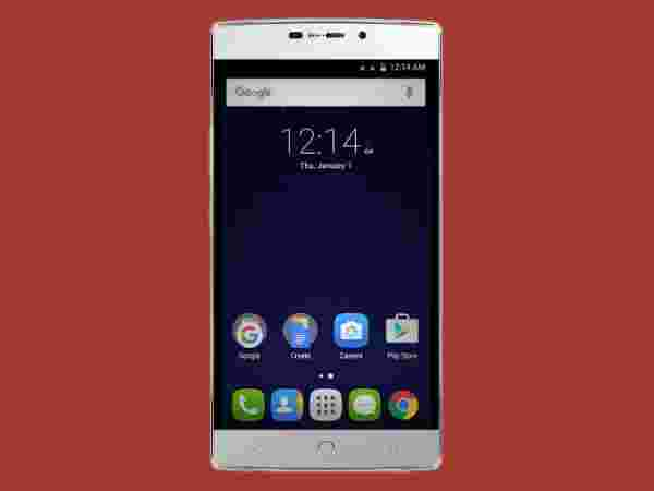 18% off on TCL FIT (White)