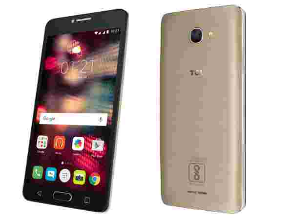 11% off on TCL 560 (Dark Grey)