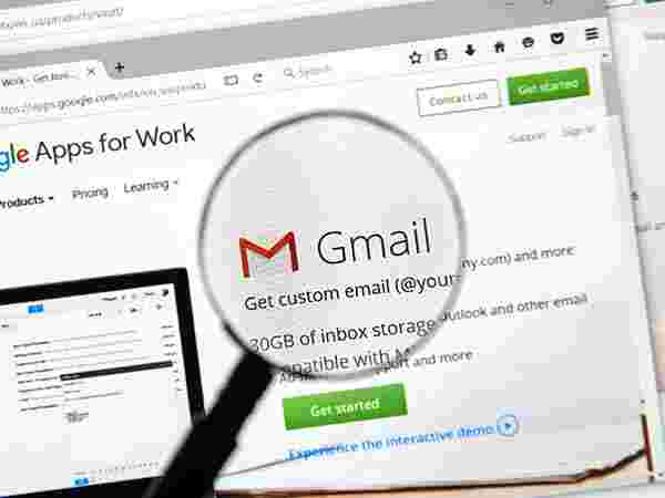 How Gmail Works?