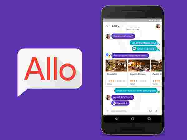 What Allo Claimed To Be