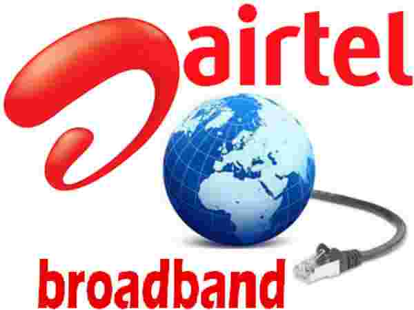 Get 40 Mpbs speed with Airtel