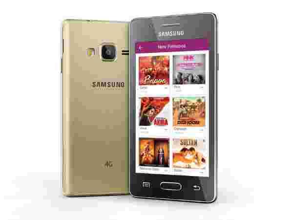 Top 10 Budget 4G VoLTE Smartphones with Reliance Jio SIM
