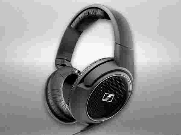 Sennheiser HD 429 Over-Ear Headphone