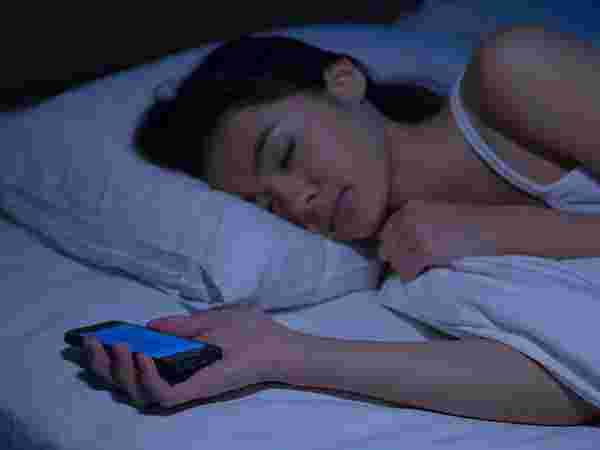 Never Keep Your Mobile Phone Next to You While Sleeping